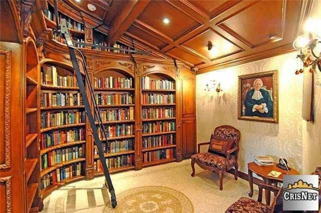 drake-library