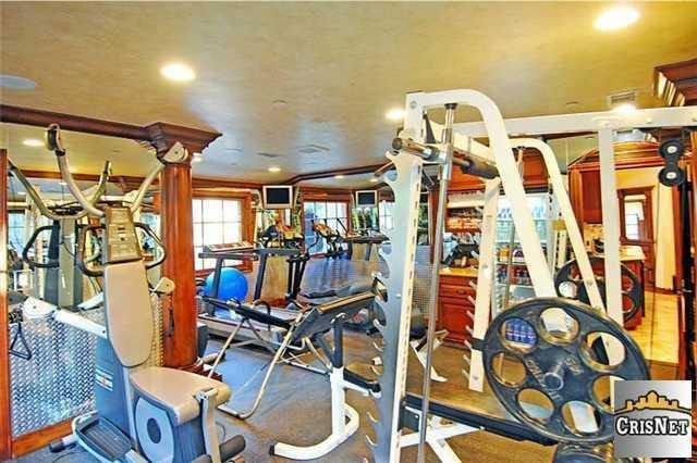 drake-gym
