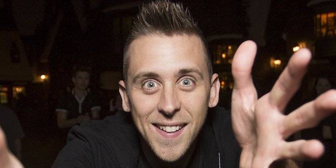 Roman Atwood's House In Ohio | Famous Celebrity Homes