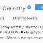 Amanda Cerny Instagram