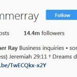 Sommer Ray Instagram