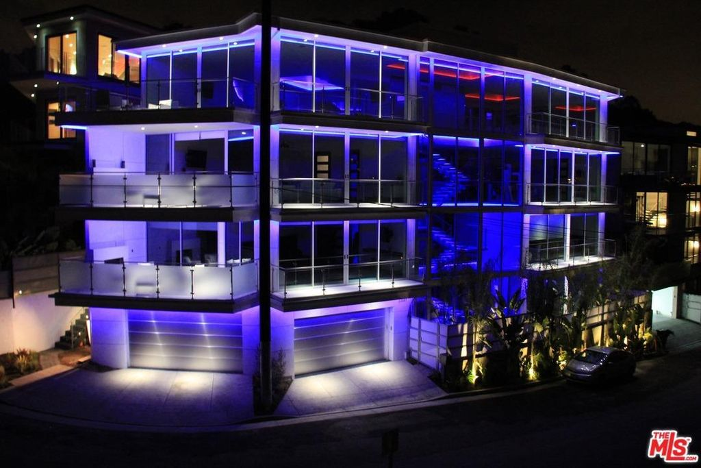 Ricegum S New House In Los Angeles Famous Celebrity Homes