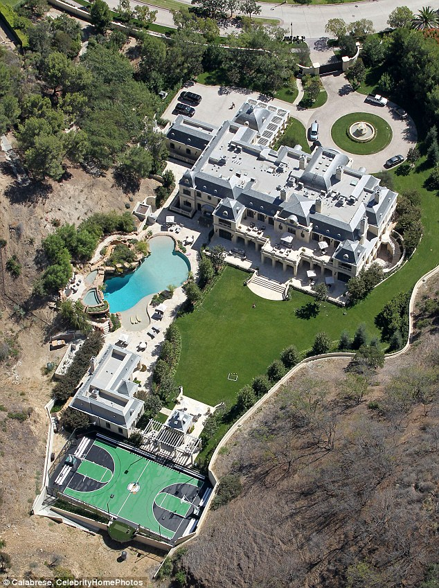 Mark-Wahlberg-House-5
