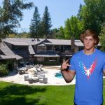 Logan Paul's New $6.5 Million House